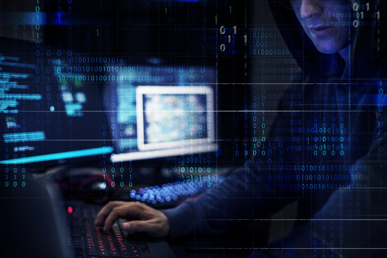Cybercriminals and how to stop them